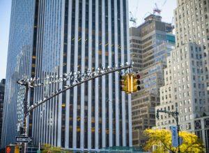 Tom Korologos - 5th Avenue Penthouse, N.Y.