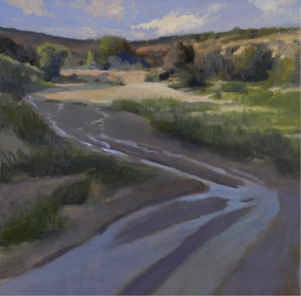 Peter Campbell - Arroyo