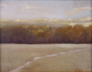 Marie Figge Wise - Autumn Colors