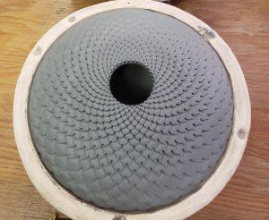 Michael Wisner -  Black Kauai Bowl Commission