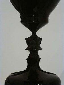 Kathryn  Rabinow  - Black Talking Heads 2/5