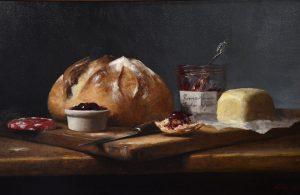 Sarah Lamb - Bonne Maman and Butter