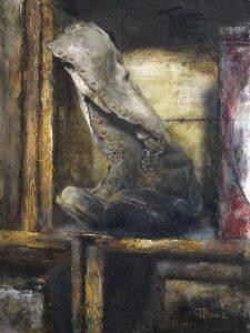 Tanya Bone - Boot Box