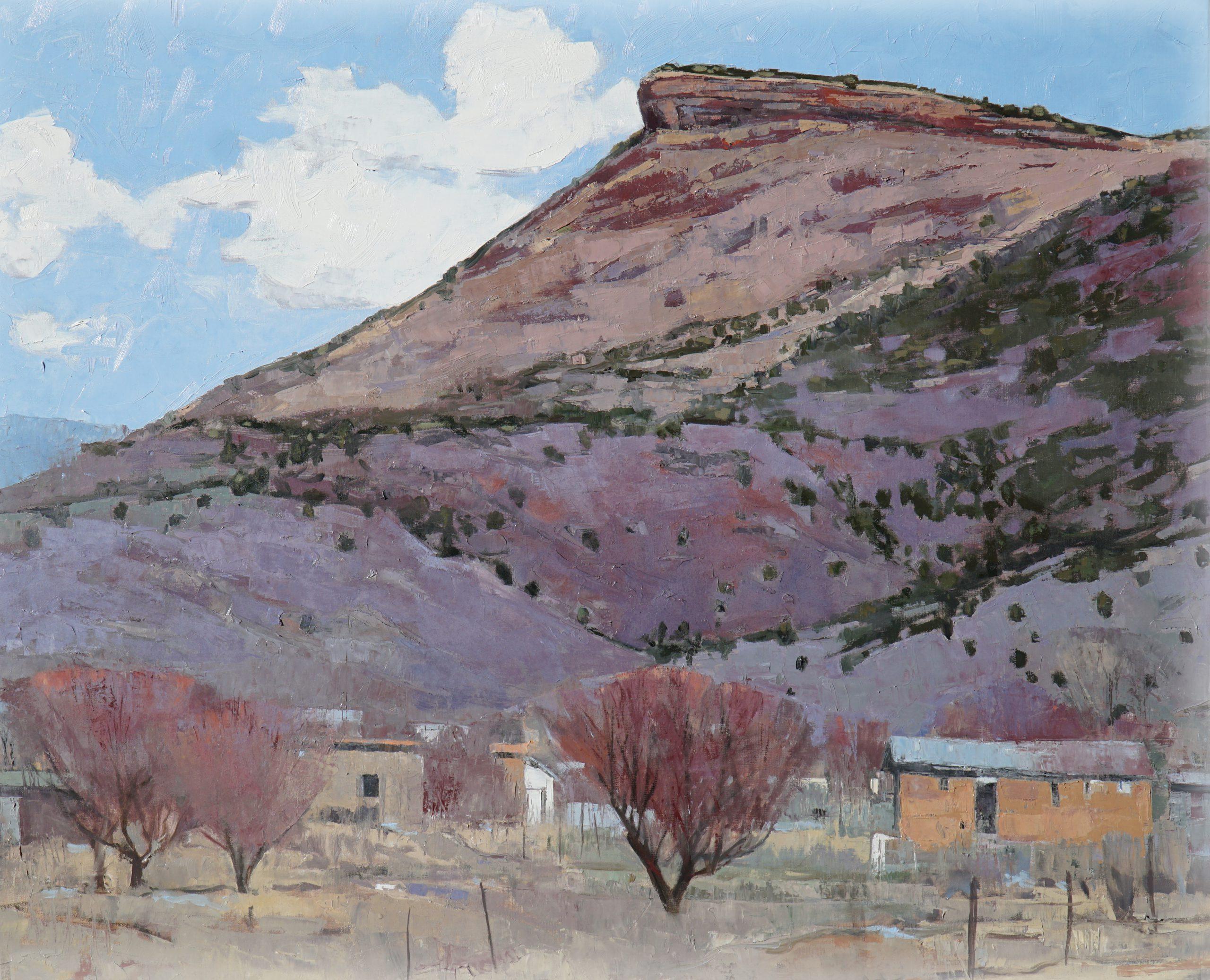 Dinah Worman - Canyon Drive