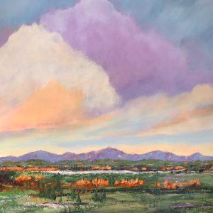 James Bohling - Changing Colors