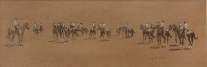 Joel  Ostlind  - Cowboy Conversations 14/20