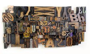 Lloyd  Schermer  - Cross Letter Puzzle
