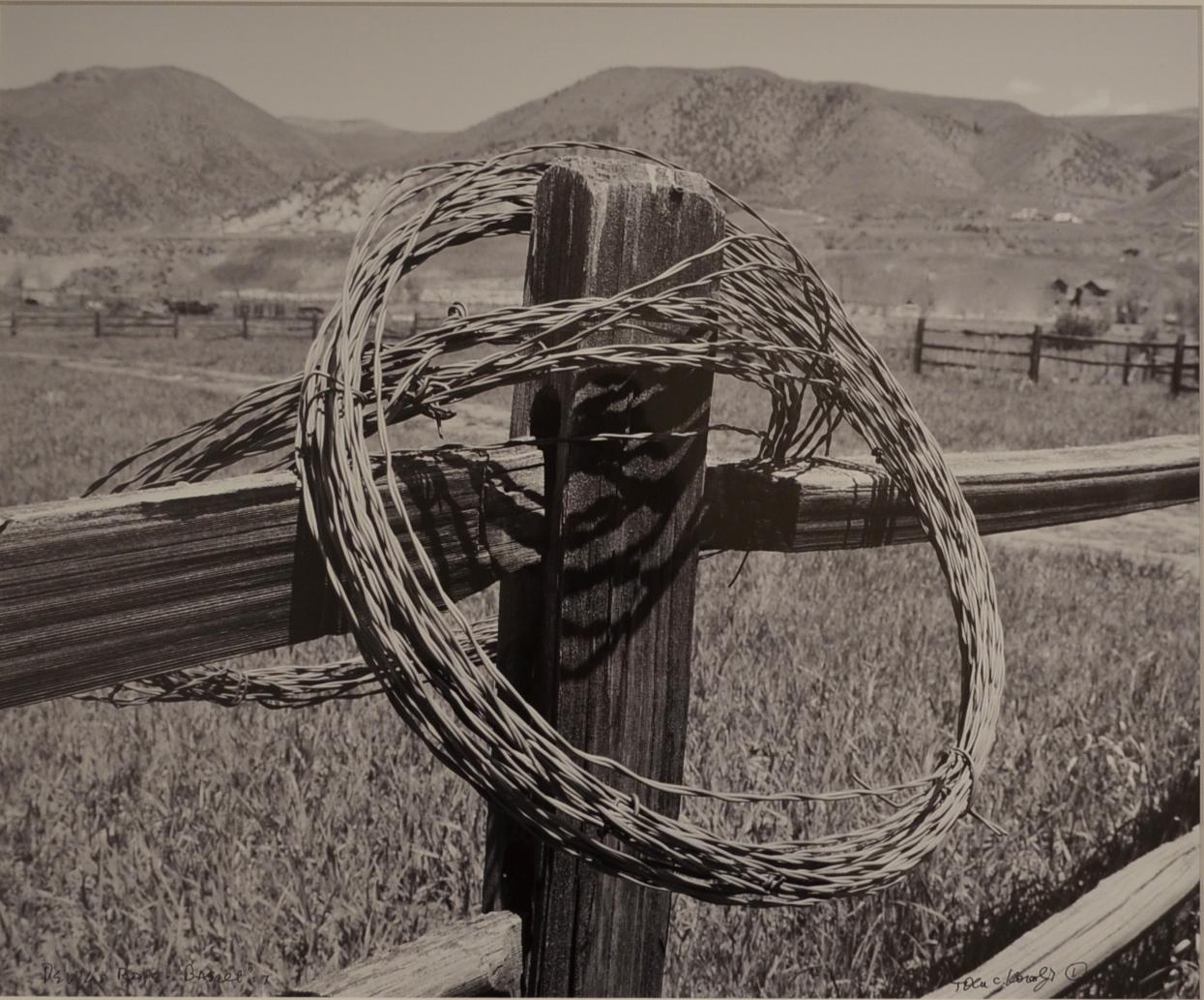 Tom Korologos - Devil's Rope