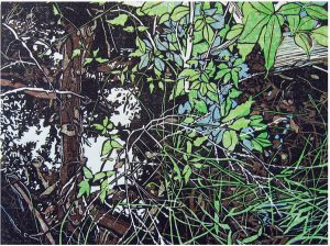 Sherrie York - Ditch, 2/15
