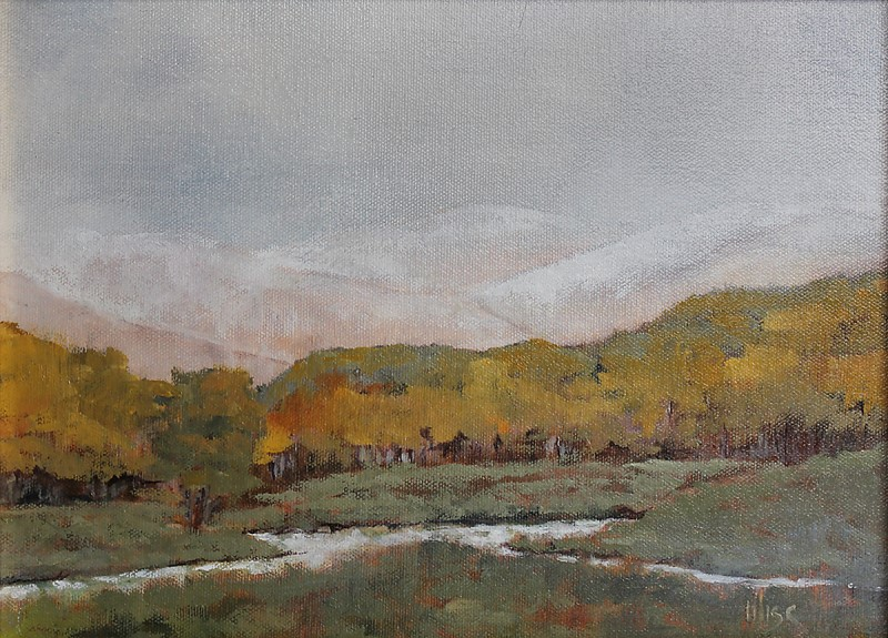 Marie Figge Wise - Early Winter