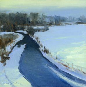 Peter Campbell - Florida River