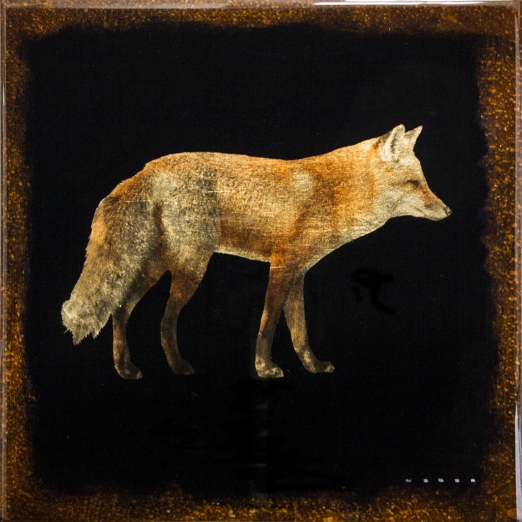 Mike Weber - Foxy 1/6