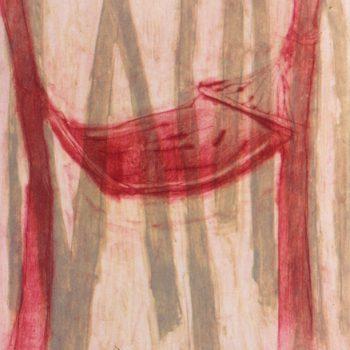 Paula Schuette Kraemer - Hammock Alone 5/15