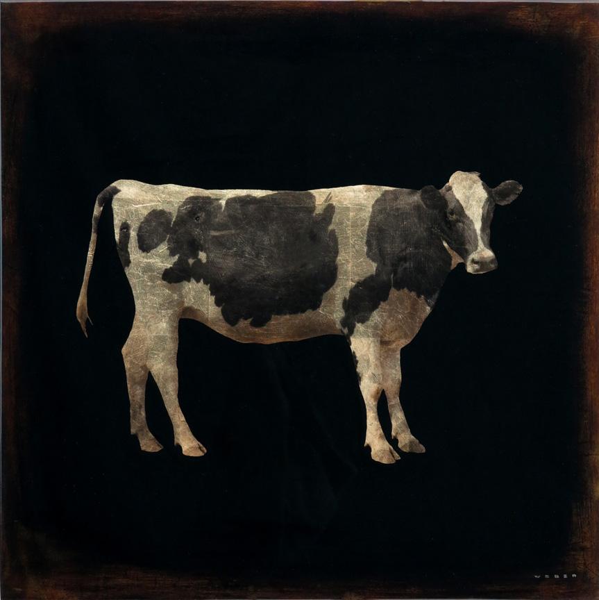 Mike Weber - Holstein