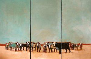 Peggy Judy - Horizon Herd