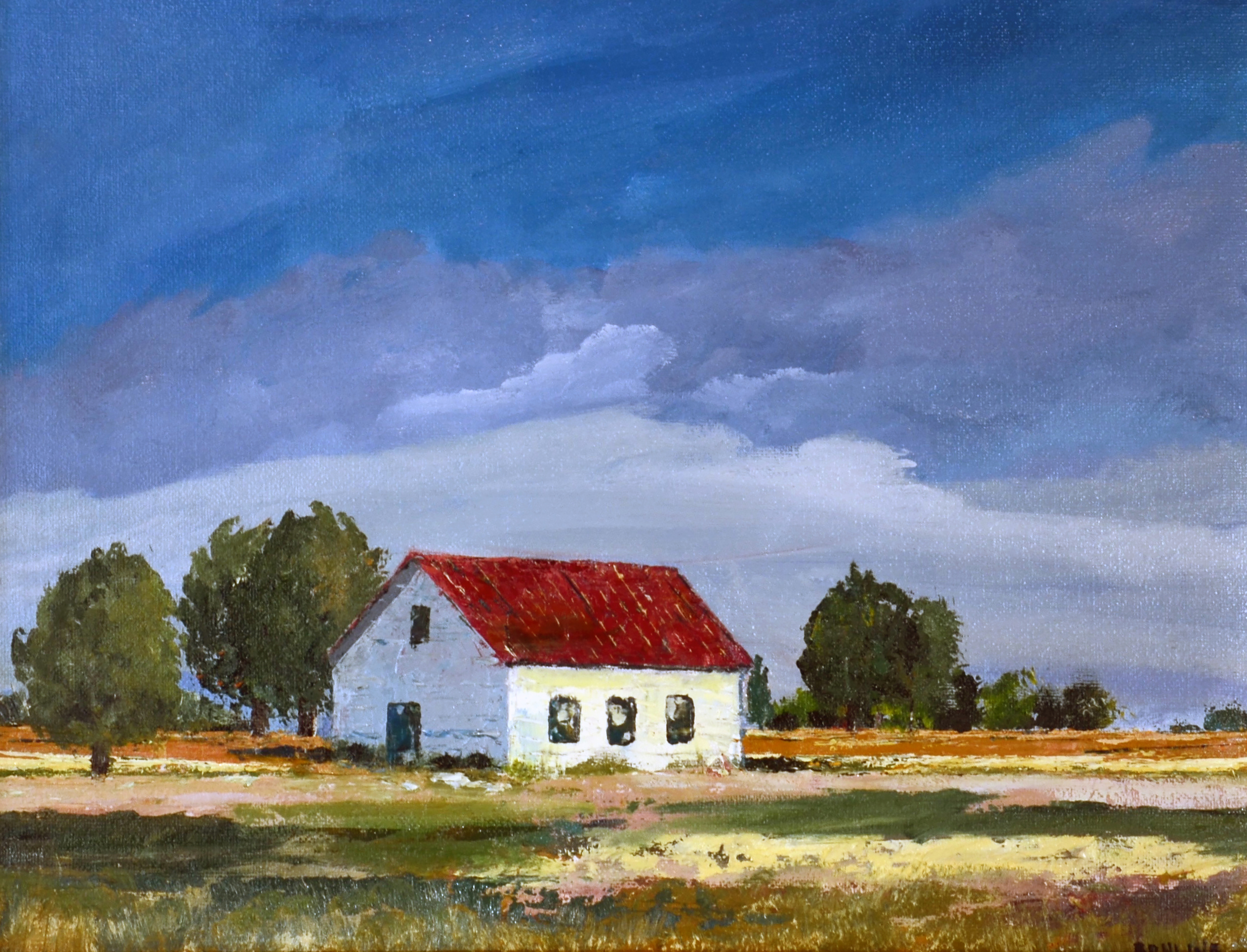 James Bohling - Late in the Day