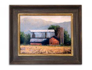 Simon Winegar - Layton Farmstead