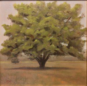 Marie Figge Wise - Lone Oak