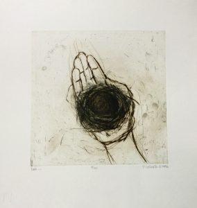 Paula Schuette Kraemer - Look 18/20 UNF