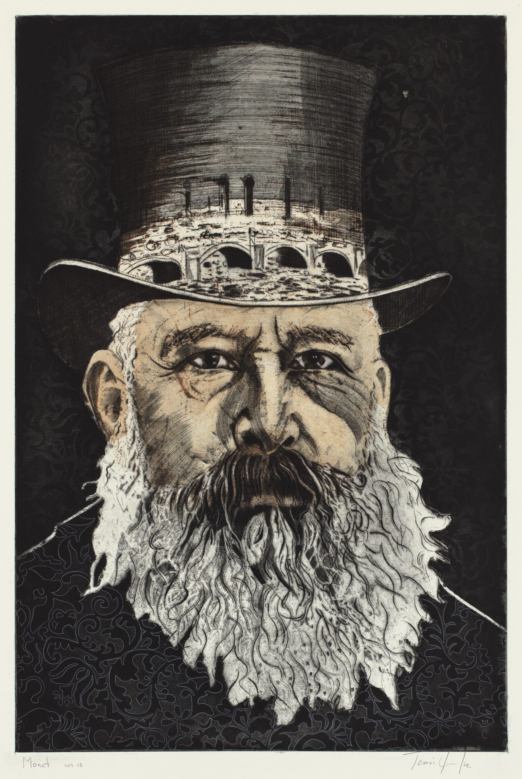 Tomas Lasansky - Monet ws 7