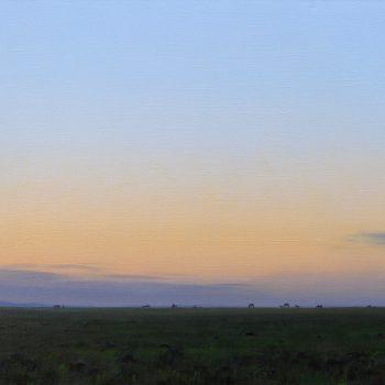 Linda Lillegraven - Moving Into Twilight