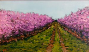 Marie Figge Wise - Orchard