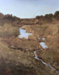 Marie Figge Wise - Palo Alto Creek