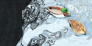 Sherrie York - Pas de Ducks 1/10