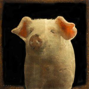 Mike Weber - Piglet