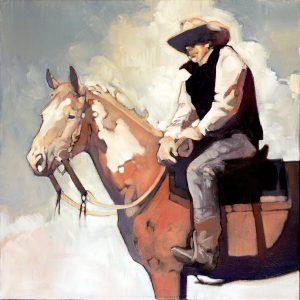 Peggy Judy - Pool Rider