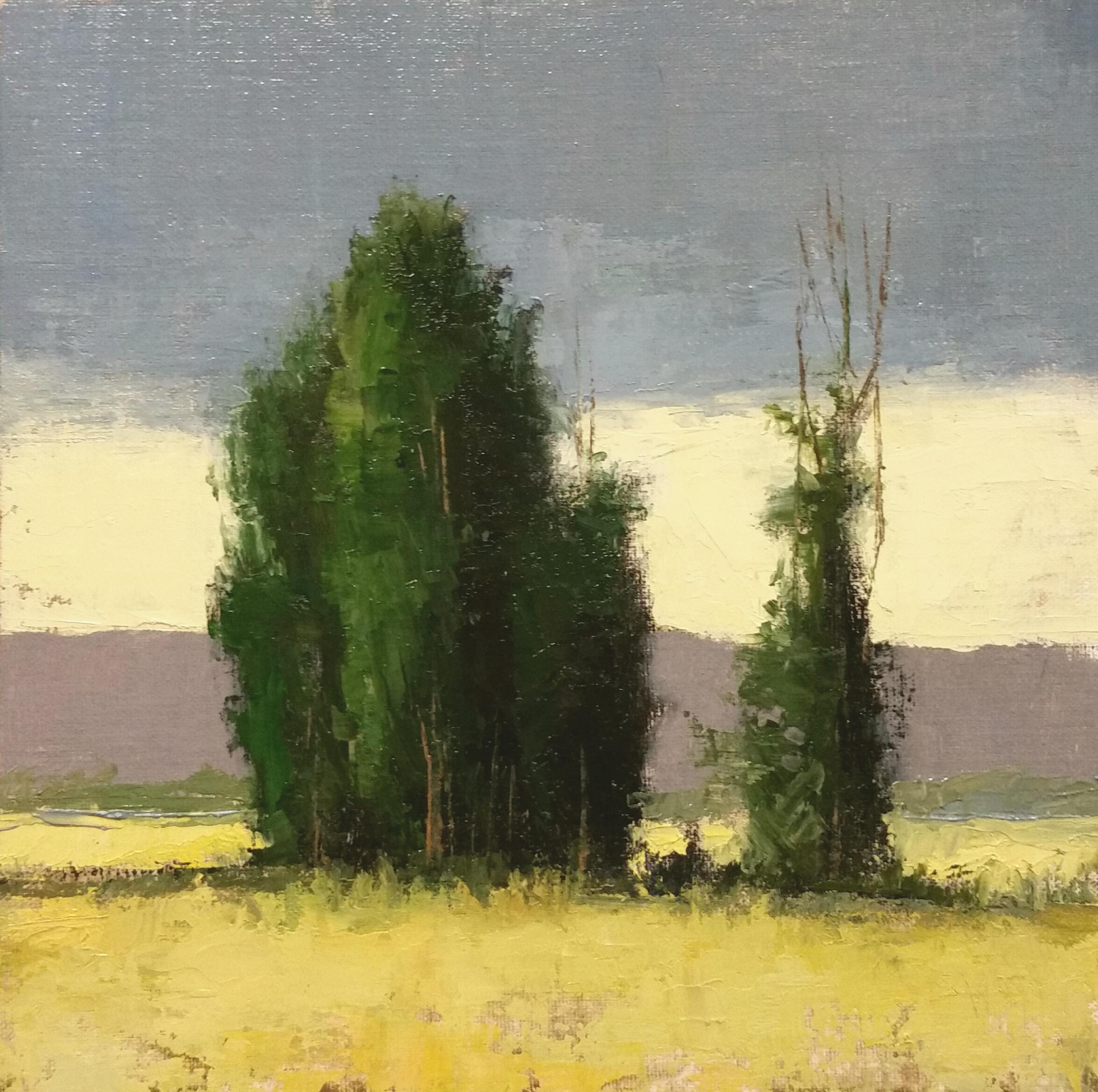 Simon Winegar - Poplar Grove