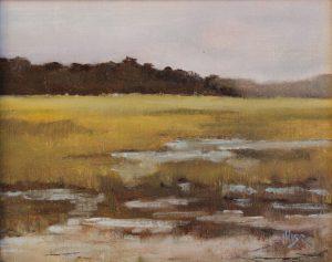 Marie Figge Wise - Salt Marsh
