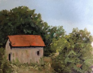 Marie Figge Wise - Shed