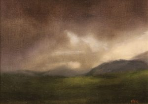 Marie Figge Wise - Summer Storm