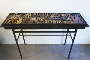 Lloyd  Schermer  - Table 1