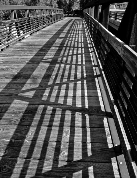 Kathryn  Rabinow  - The Bridge 1/5