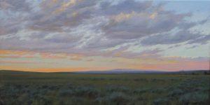 Linda Lillegraven - The Pryor Mountains