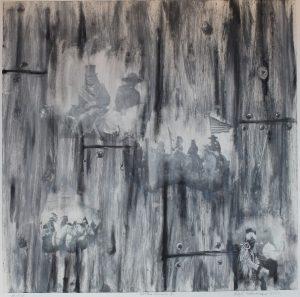 Lloyd  Schermer  - Western Memories V