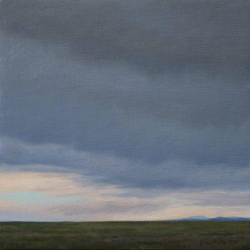 Linda Lillegraven - Western Skies 6