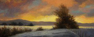 Simon Winegar - Winter in Color