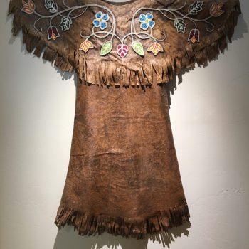 Janet  Nelson  - Woodlands Girls Dress