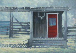 Terry  Gardner - Zapata Ranch