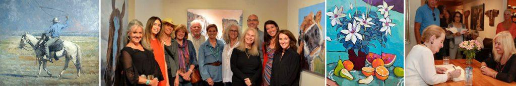 Ann Korologos Gallery - The Best Aspen Gallery is in Basalt, CO