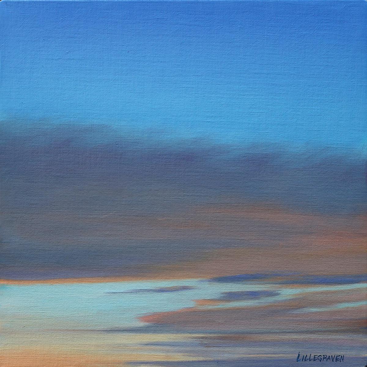Linda Lillegraven - Western Skies 2