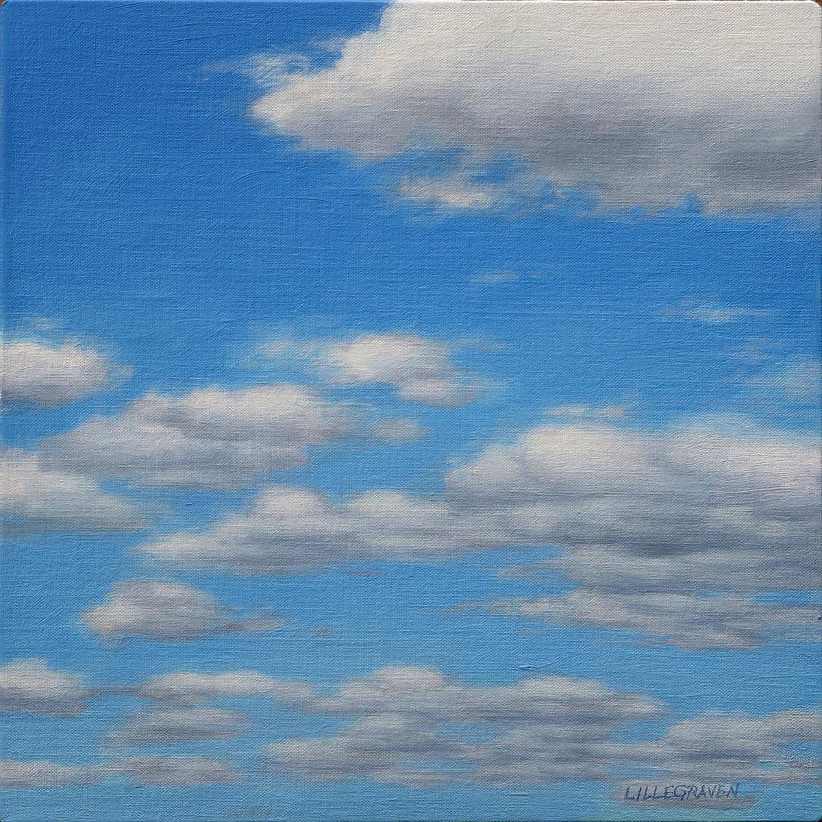 Linda Lillegraven - Western Skies 3