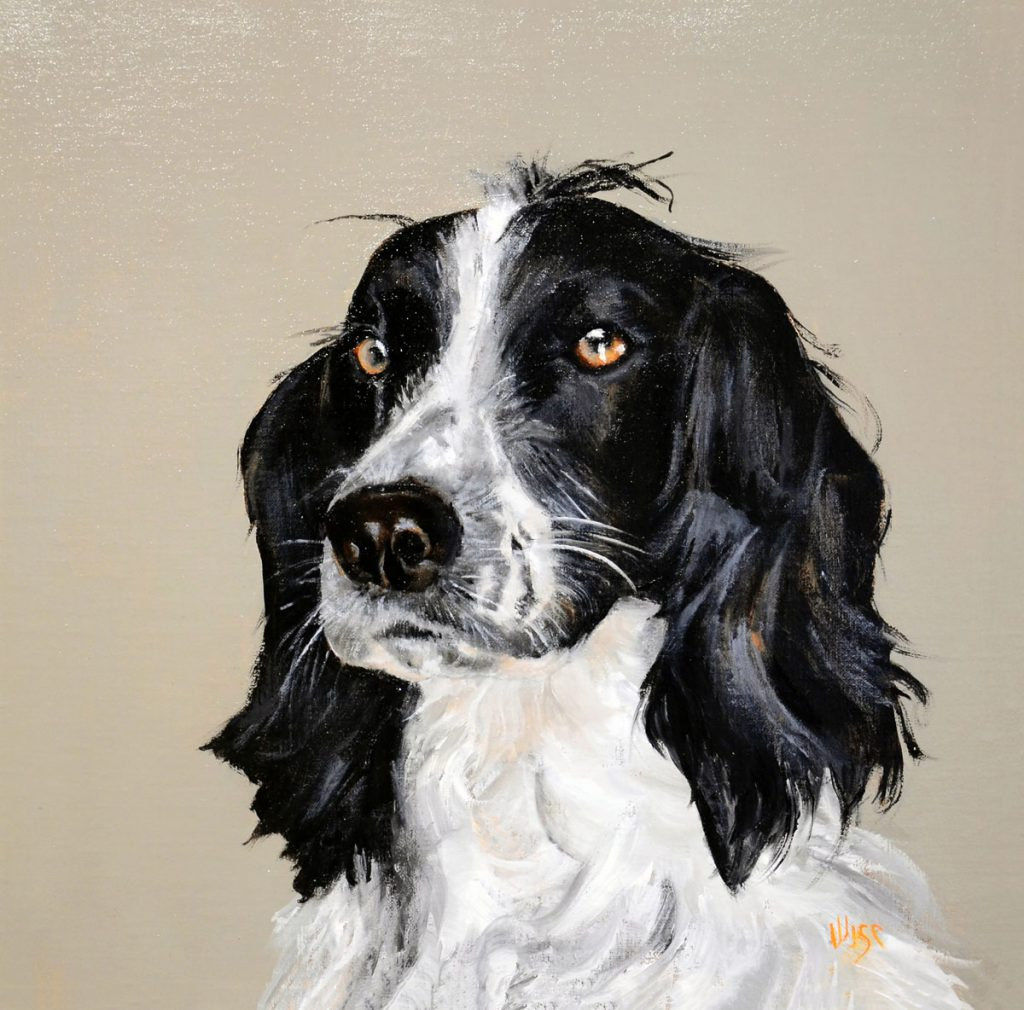 Marie-Figge-Wise-pet-portrait-Georgia-OilonPanel