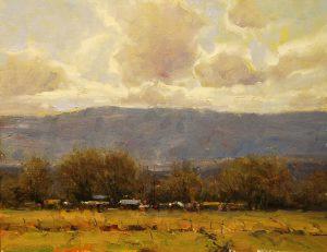 Dan Young - A Spring Sky