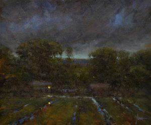Dan Young - At Night