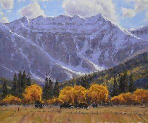 Dan Young - Autumn Burst