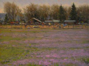 Dan Young - Blooms Galore